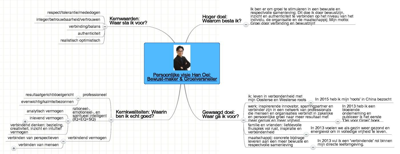 Fabulous Wat is jouw persoonlijke visie? | Oei voor Groei #IG15