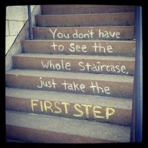 first-step